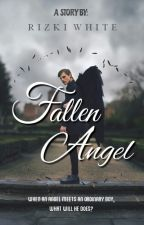 Fallen Angel (BoyxBoy) by rizki_darkmage123