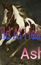 Wild at Heart by Ashes111166546