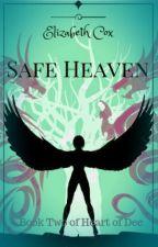 Safe Heaven by 4Castiel