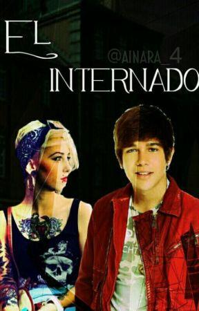 El Internado by ainara_4
