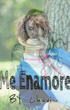 Me Enamore ( BTS V Y Tu) {TERMINADA}[editando] by chuvi--