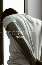 memories // sprm by lipshawn