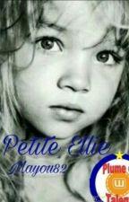 Petite Ellie by mayou82
