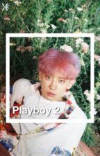 Playboy 2  | Chanbaek by lilacjongdae