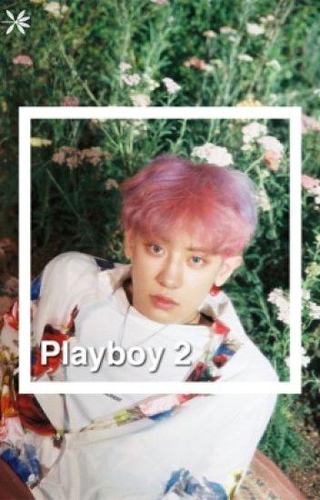Playboy 2  | Chanbaek