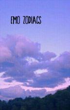 Emo Zodiacs by itsjaydenmarie