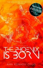 DEFIANT: The Phoenix Is Born [REVISED EDITION] by harleyquinnsmetaphor