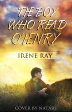 Мальчик, который читал О.Генри by Irene-Ray