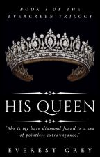 His Queen |h.s.| by poptartlondonstyles