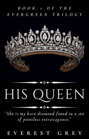 His Queen by poptartlondonstyles