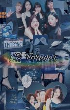 It's Forever || Exopink 1 ✔ by flowerpinkey_