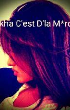 Akha C'est D'la M*rde! by SoumSoum69213