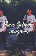 Mario Selman imagines by clearlymario