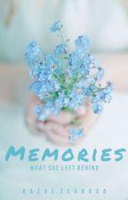 Memories by PurpleCielo1117