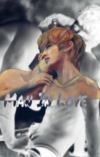 Man In Love by JongKey_Story