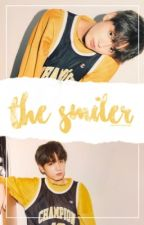 The Smiler | Lashton (Completed) by SimpaticoLuke