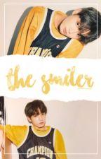 The Smiler // Lashton (Completed) by SimpaticoLuke
