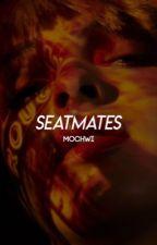 seatmates ✧ junhao by sewjune
