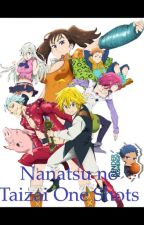 Nanatsu no Taizai (Seven Deadly Sins) One Shots by ArchangelDemon02