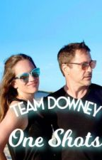 Team Downey One Shots by sophie689