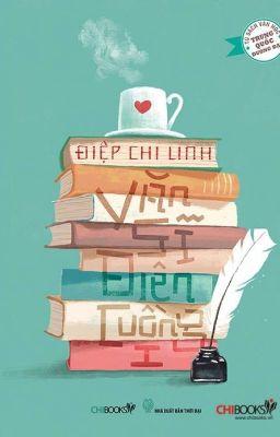 Đọc truyện Văn Sĩ Điên Cuồng (疯狂的作家) - Điệp Chi Linh (蝶之灵)
