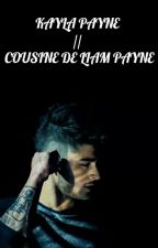 KAYLA PAYNE // COUSINE DE LIAM PAYNE by zayn_laetitia