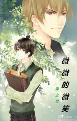 Đọc truyện Nụ cười của Lâm Vi (微微的微笑) - Điệp Chi Linh (蝶之灵)