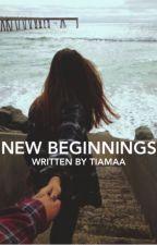New Beginnings by tiamaa