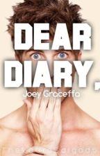 Dear Diary, 》Janiel by TheLauraSalgado