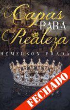 Capas para REALEZA by HemersonPrada