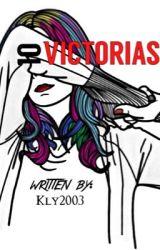 10 Victorias by xlunastar17