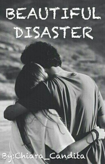 •||Beautiful Disaster||• Allison & Benjamin