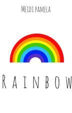 RAINBOW [LGBT] [GxG] by Alfameidi