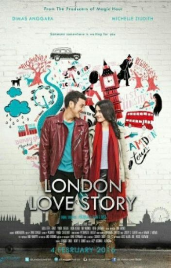 London Love Story by TISA TS & STANLEY MEULEN (From the producers of MAGIC HOUR)