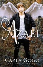 Azael by CarliGGSheeran