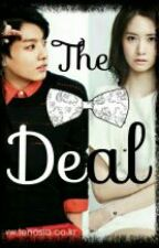 The Deal by SpazzerDanez