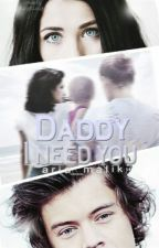 Daddy, I need you by aria__malik