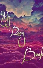 My Rang Book  by gmzmalik