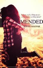 Mended- Sequel to Broken Hearted by marilynmartini