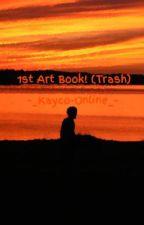 Hatchets Art Ya Sissys!!! by -_Kayco-Online_-