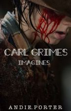 Carl Grimes Imagines by APxrter