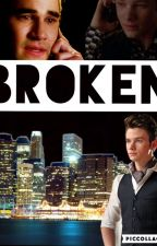 Broken by glee_xo