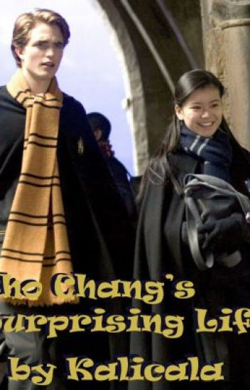 Cho Chang's Surprising Life