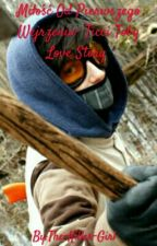 Miłość Od Pierwszego Wejrzenia- Ticci Toby Love Story  by Shadow-Katy