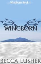 Wingborn by starlightmagpie
