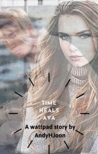 Time heals: Ava by AndyHjoon