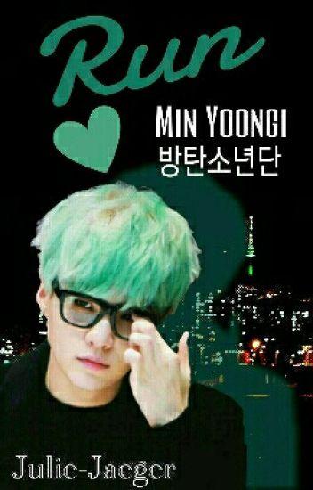 Run || Min Yoongi 방탄소년단
