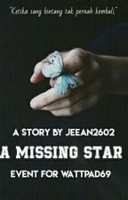 A Missing Star by jeean2602