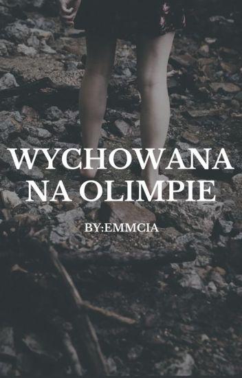 Wychowana Na Olimpie (KOREKTA)