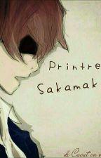 Printre Sakamaki (Diabolik Lovers) by DemnezeulNostru